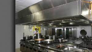Mutfak Havalandırma Elemanları