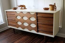 painted mid century furnitureFurniture Mid Century Modern Painted Furniture Design With Mid