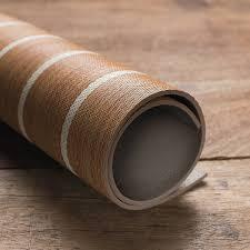 infinity luxury woven vinyl flooring dark teak