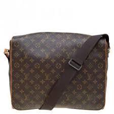 louis vuitton bags for men. louis vuitton monogram canvas abbesses messenger bag bags for men