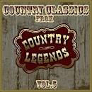 Country Classics From Country Legends, Vol. 5