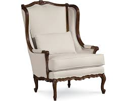 Thomasville Living Room Furniture Dominique Chair Living Room Furniture Thomasville Furniture