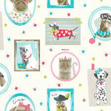 Dog Wallpaper For Bedroom - 1000x1000 ...