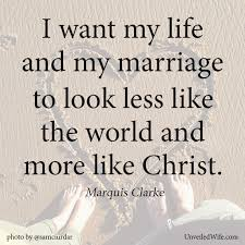 Christian Quotes About Marriage