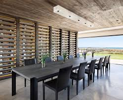8 lighting ideas for above your dining table horizontal rectangular box pendant