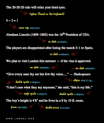 Use HTML Codes For Punctuation Marks Dashes Quotes Hyphens Amazing Html Quote