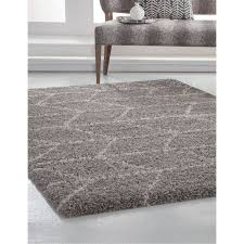 8 x 10 large herringbone gray and ivory area rug elements rc willey furniture