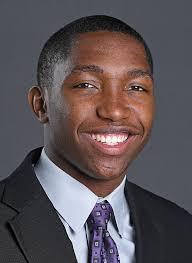 Willie Garrison III - Football - Kansas State University Athletics