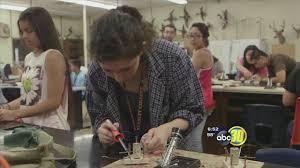 pg e summer jobs program for teenagers com program prepares students for careers in stem fields