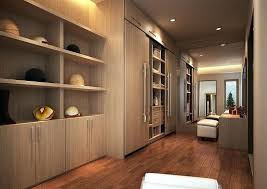 walk in closet design designs india