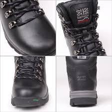 black karrimor skiddaw walking boots las