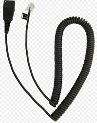 Telephone Cable Gauge Chart N Gage Qd Jabra Telephone Headphones Rj9 Cable Plug