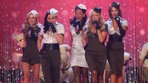 25. Geburtstag: So feiern die Spice Girls