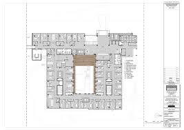 Cafeteria Floor Plan