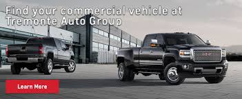 Tremonte Auto Group Inc in Branford | A Old Saybrook, New Haven ...