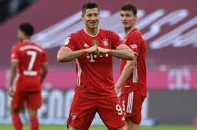 Borussia monchengladbach odds from caesars sportsbook. Bayern Munich Five Key Stats From 6 0 Win Over Gladbach