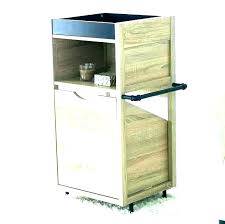 tilt out laundry hamper cabinet narrow basket with pull for ham closet black