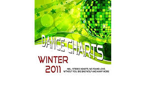 Stereo Hearts Dance Charts Winter 2011 Incl Stereo Hearts