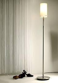 contemporary indoor lighting. John Linear Floor Lamp Contemporary Indoor Lighting Akari Design Throughout Designer Lamps Inspirations 13