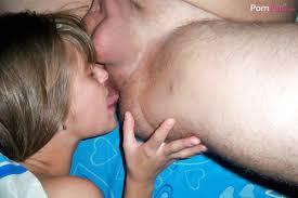 Amatuer wife licks my asshole