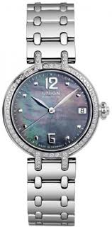 <b>Женские</b> наручные <b>часы Union</b> Glashütte/SA. (<b>Унион</b> Гласхютте ...