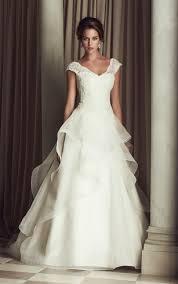 organza wedding gowns. Cheap Organza Ball Gown Bridal Dresses Organza Ruffled Wedding