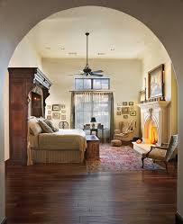 mediterranean lighting. Mediterranean Interior Design Style. Royal Bed Framed With Pilaster In The Creamy Bedroom Wooden Lighting I