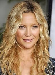 how to achieve kate hudson s beachy look
