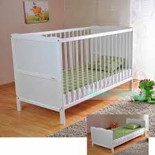 extreme furniture wooden baby cot bed