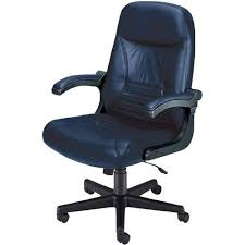 navy leather mobile arm executive chair beautiful office chairs additional