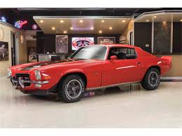 1973 Chevrolet Camaro Z28 for Sale on ClassicCars.com - 7 Available