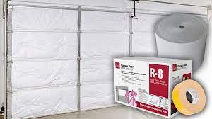 top 6 best garage door insulation kit