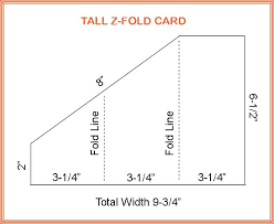 Quarter Fold Card Templates Blank Greeting Card Template Half Fold 7 Images Of Birthday