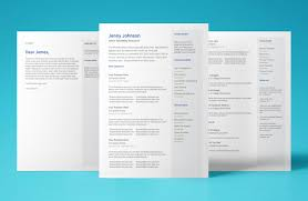 Resume Template For Google Docs New Free Resume Templates 24 Cover