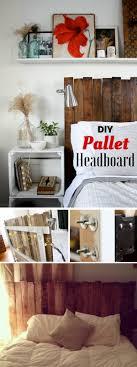 Headboard Diy 15 Easy Diy Headboard Ideas You Should Try In 2017