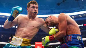 Canelo Alvarez vs. Billy Joe Saunders fight results: Live boxing updates,  scorecard, start time, undercard - CBSSports.com