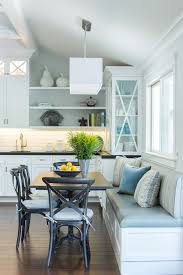 537 best Breakfast Nooks images on Pinterest Dining rooms Kitchen