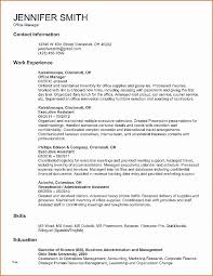 Cover Letter For Office Clerk Classy 48 Cover Letter For Administrative Assistant At A University The