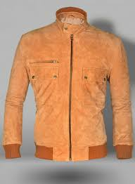 suede leather jacket 94