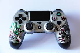 Custom playstation 4 controller ...