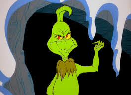 the grinch gif. Plain The Rotating The Grinch GIF With Gif G