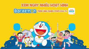 Doremon Tiếng Việt - [S7] Tuyển Tập Hoạt Hình Doraemon - Phần 49 - Mùa Đông  Giữa Mùa Hè, Hồn Ma Xuất Hiện