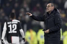 Sala Stampa | I commenti dopo Juve-Roma - Juventus.com