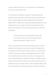 argumentative essay tv influence television and media essay tv and the impact on children media