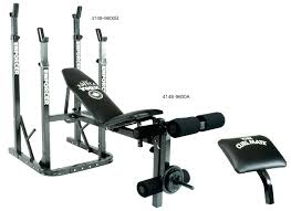 nautilus free weight squat bench pull down rack and mirafit adjule weight bench