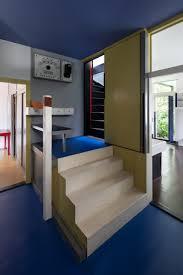 Rietveld Schröderhuis Utrecht Icoon Van De Stijl