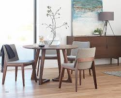 mid century modern dining room extendable gl dining table set fresh wooden desk and chair set