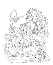 Small Picture Fairy Coloring Pages 2017 And Page Theotix Me At Free zimeonme