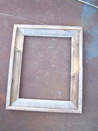 distressed wood frames 11x14 l6806 picture frame gallery coloring pages home depot s 10