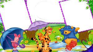 piglet tigger and winnie the pooh frames png hd desktop backgrounds